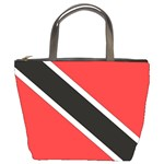 Flag_Trinidad & Tobago Bucket Bag