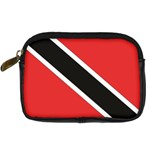 Flag_Trinidad & Tobago Digital Camera Leather Case