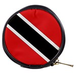 Flag_Trinidad & Tobago Mini Makeup Bag