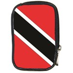 Flag_Trinidad & Tobago Compact Camera Leather Case
