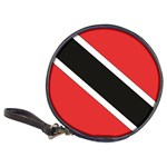 Flag_Trinidad & Tobago Classic 20-CD Wallet