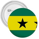 Flag_Sao Tome & Principe 3  Button