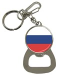 Flag_Russia Bottle Opener Key Chain