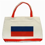 Flag_Russia Classic Tote Bag (Red)