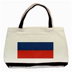 Flag_Russia Classic Tote Bag (Two Sides)