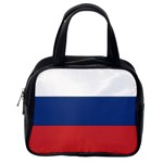 Flag_Russia Classic Handbag (One Side)