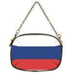 Flag_Russia Chain Purse (One Side)