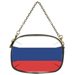 Flag_Russia Chain Purse (Two Sides)