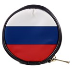 Flag_Russia Mini Makeup Bag