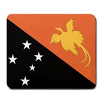 Flag_Papua New Guinea Large Mousepad