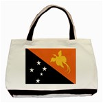 Flag_Papua New Guinea Classic Tote Bag (Two Sides)