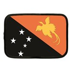 Flag_Papua New Guinea Netbook Case (Medium)