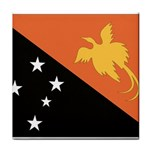 Flag_Papua New Guinea Face Towel