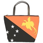 Flag_Papua New Guinea Bucket Bag