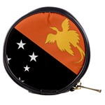 Flag_Papua New Guinea Mini Makeup Bag