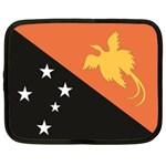 Flag_Papua New Guinea Netbook Case (XXL)