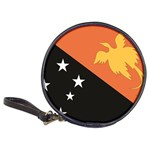 Flag_Papua New Guinea Classic 20-CD Wallet