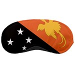 Flag_Papua New Guinea Sleeping Mask