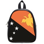Flag_Papua New Guinea School Bag (Small)
