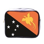 Flag_Papua New Guinea Mini Toiletries Bag (One Side)