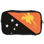 Flag_Papua New Guinea Toiletries Bag (Two Sides)