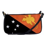 Flag_Papua New Guinea Shoulder Clutch Bag