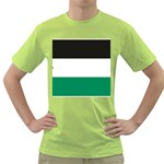 Flag_Palestine Green T-Shirt