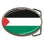 Flag_Palestine Belt Buckle