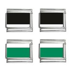 Flag_Palestine 9mm Italian Charm (4 pack)