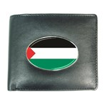 Flag_Palestine Wallet