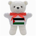 Flag_Palestine Teddy Bear