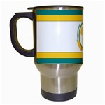 Flag_Org Travel Mug (White)