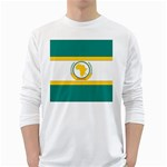 Flag_Org Long Sleeve T-Shirt