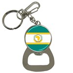 Flag_Org Bottle Opener Key Chain
