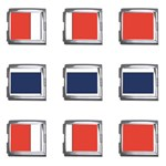 Flag_Norway Mega Link Italian Charm (9 pack)