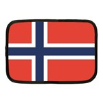 Flag_Norway Netbook Case (Medium)