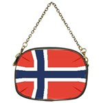 Flag_Norway Chain Purse (One Side)