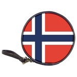 Flag_Norway Classic 20-CD Wallet