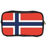 Flag_Norway Toiletries Bag (Two Sides)