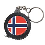 Flag_Norway Measuring Tape
