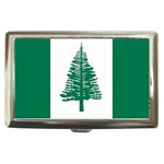 Flag_Norfolk Island Cigarette Money Case