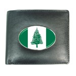 Flag_Norfolk Island Wallet