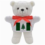 Flag_Norfolk Island Teddy Bear