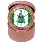 Flag_Norfolk Island Jewelry Case Clock