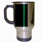Flag_Norfolk Island Travel Mug (Silver Gray)