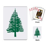 Flag_Norfolk Island Playing Cards Single Design