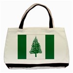 Flag_Norfolk Island Classic Tote Bag