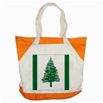 Flag_Norfolk Island Accent Tote Bag
