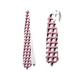 CERESE DOUBLE SIDED TIE - Necktie (Two Side)