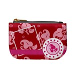 coin purse3 - Mini Coin Purse